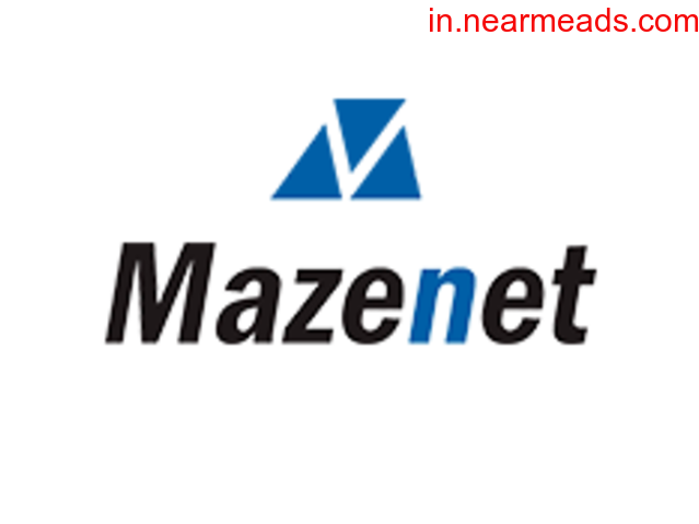 Mazenet Solutions Best IT Corporate Training Institute for Ethical Hacking Course in Coimbatore - 1