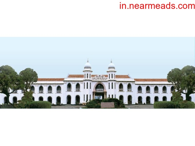 PSG IM One of The Best MBA Colleges in Coimbatore - 1