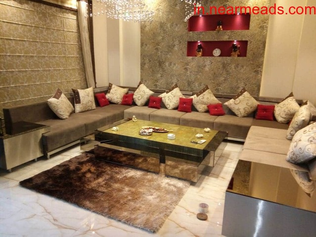 Unified Home Solutions – Best Interior Designers in Lucknow - 1