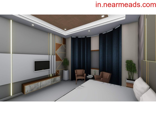 Design Square Architects Best Interior Designer In Gomti Nagar