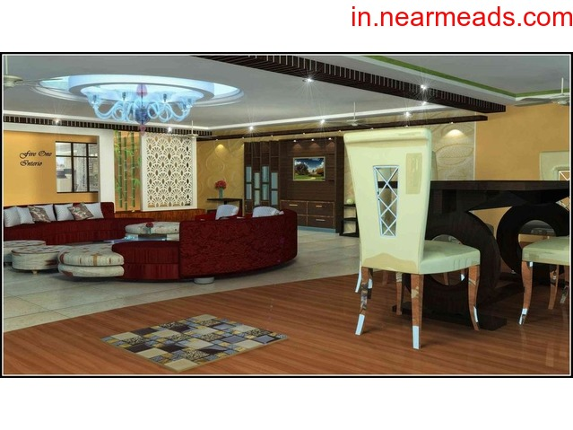 Decorate Space – Best Solution for Home Décor Services - 1