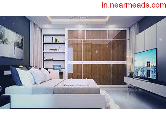 Glass Box Plus Top Interior Designers In Lucknow