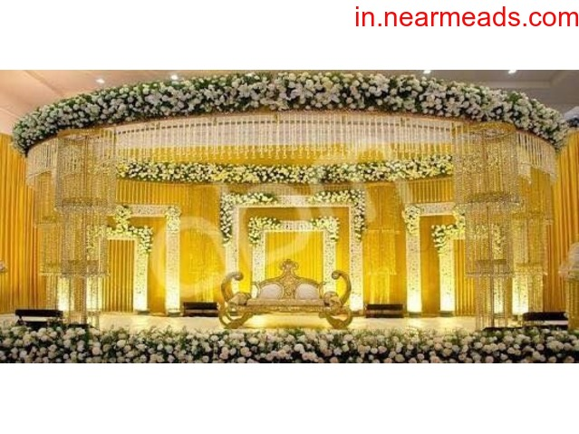 Radiance Events – Best Event Planner in Lucknow - 1