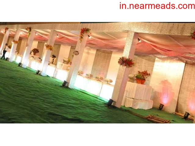 Janasheen Events – Best Event Management Company - 1