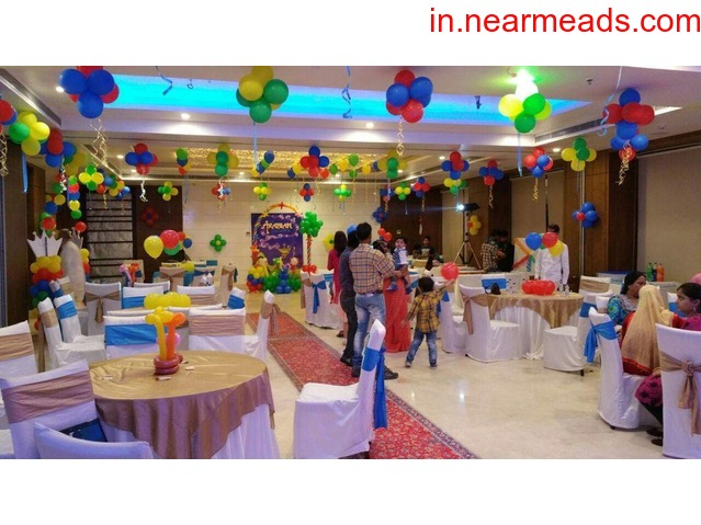 Raj Events – Best Event Organizers in Lucknow - 1