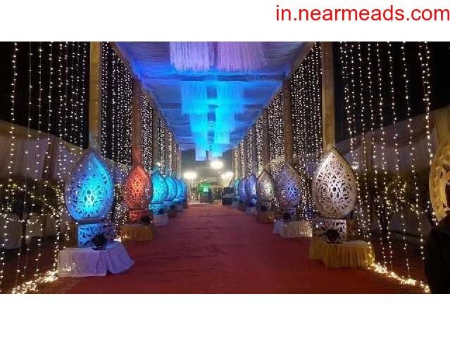 Zions Wedding Planner – Best Wedding Event Management in Lucknow - 1