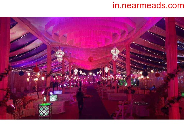 Shine Galaxy Event – Top Event Planner and Organizers Lucknow - 1
