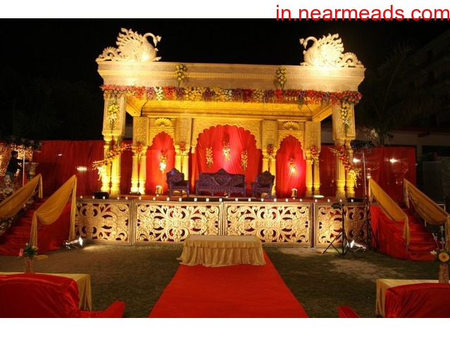 Kaamakazi Solutions – Event Management Company Lucknow - 1