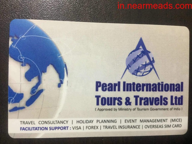 Pearl International Tours and Travels – Best Tour Operator - 1