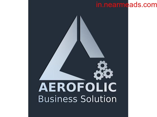 Learn Artificial Intelligence Course in Coimbatore at Aerofoil Business Solution - 1