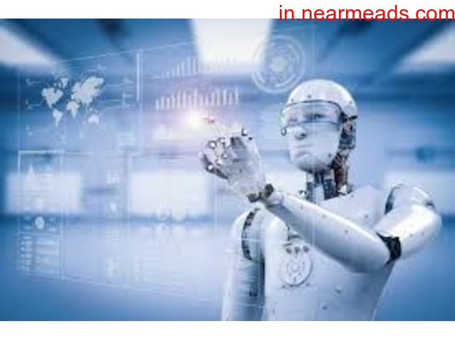 Get Artificial Intelligence Training in Coimbatore at Imarticus Learning - 1