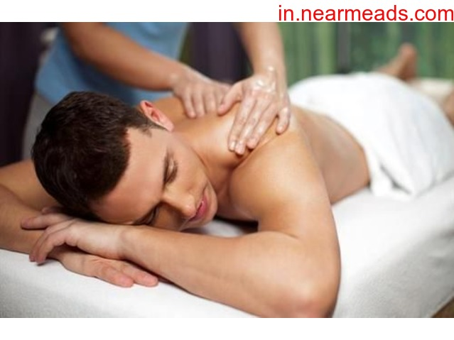 Get a Ayurvedic Massage in Coimbatore at Green Day Spa - 1