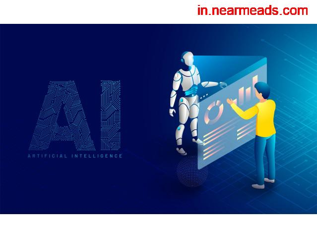 Learn Artificial Intelligence Course in Coimbatore at AJK College of Arts and Science - 1