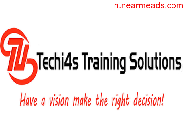 Techi4s The Best Artificial Intelligence Course in Coimbatore - 1