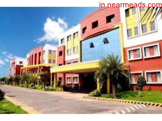 SNS Engineering College in Coimbatore - 1
