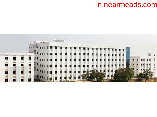 KGiSL Institute of Technology Best Engineering College in Coimbatore - 1