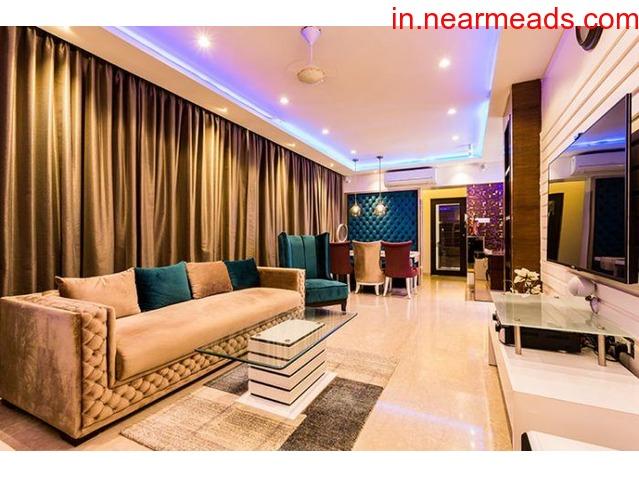 Royal Interior Best Interior Designers in Coimbatore - 1
