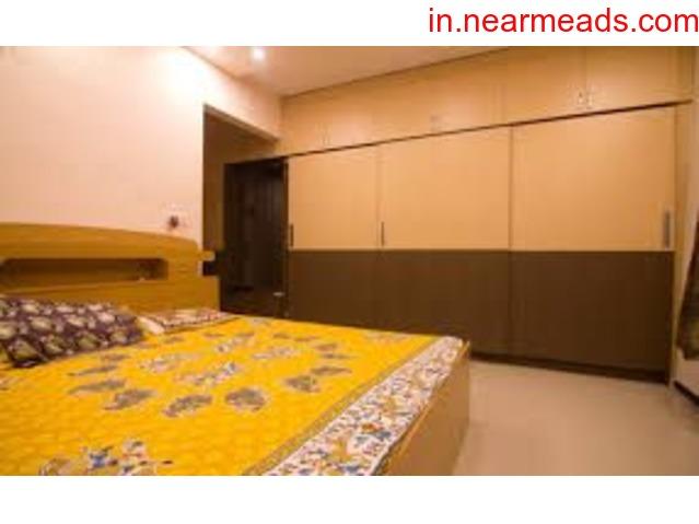 Kovai Interiors Best PVC Interior in Coimbatore - 1