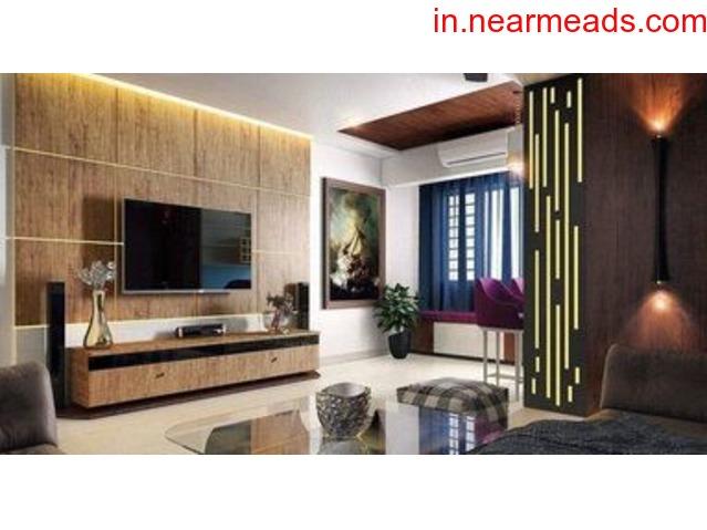 Admire Interiors Best Interior Decorators in Coimbatore - 1