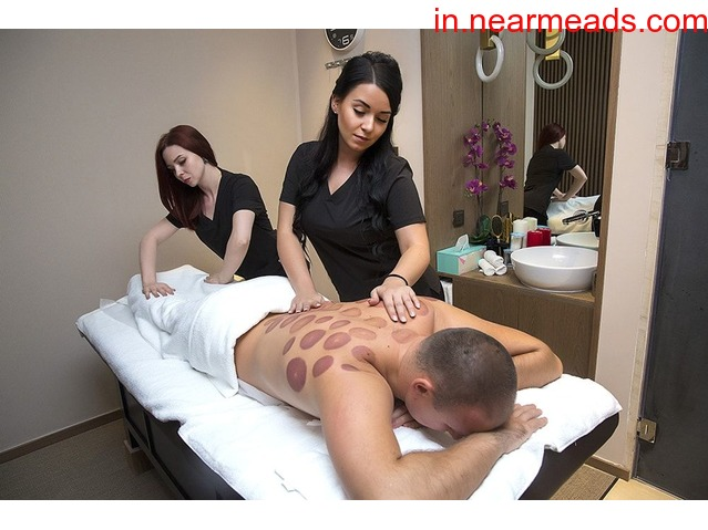 Body Massage in Sanpada With Happy Ending Services 9833812966 - 1
