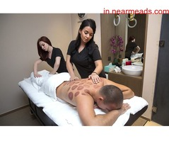 Body Massage in Sanpada With Happy Ending Services 9833812966 - Image 1