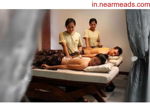 Body Massage in Vashi Navi Mumbai With Extra Services  9172534278 - 1