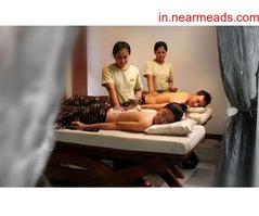 Body Massage in Vashi Navi Mumbai With Extra Services  9172534278 - Image 1