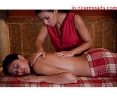 Body Massage in Vashi Navi Mumbai With Extra Services  9172534278 - Image 2