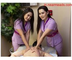 Body Massage in Vashi Navi Mumbai With Extra Services  9172534278 - Image 3
