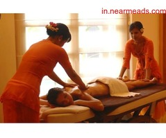 Female to Male Body to Body Massage in Vashi 8080808301 - Image 1