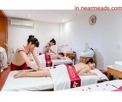 Female to Male Body to Body Massage in Vashi 8080808301 - Image 2