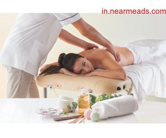 Full Body to Body Massage in vidhyadhar nagar jaipur by Female to Male - Image 2