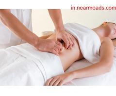 Full Body to Body Massage in vidhyadhar nagar jaipur by Female to Male - Image 3