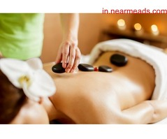 Full Body to Body Massage in vidhyadhar nagar jaipur by Female to Male - Image 4