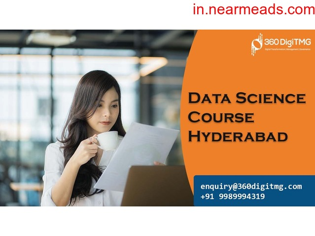 Data Science Course in Hyderabad - 1