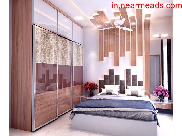 Best Interior Designers & Decorators in Kolkata - 2