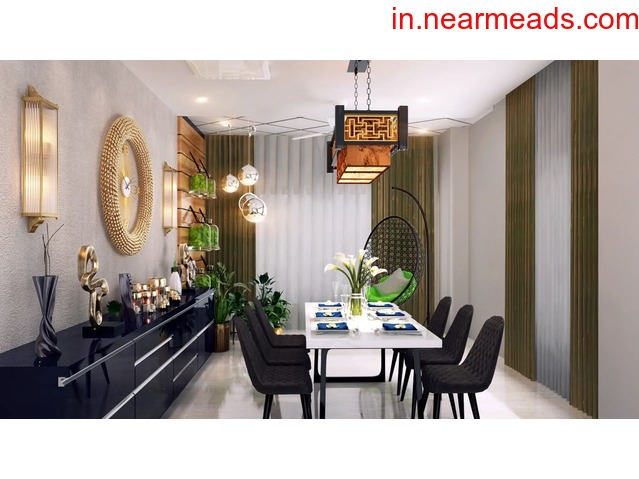 Best Interior Designers & Decorators in Kolkata - 3