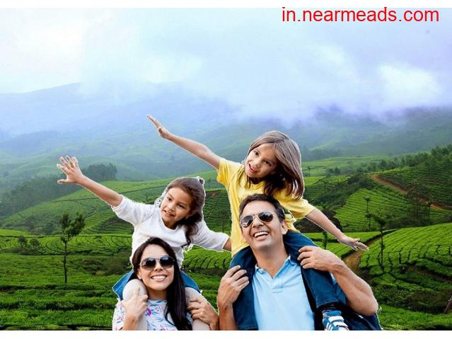 Book the Complete Tour Package to Kerala at a Budget Price - 1