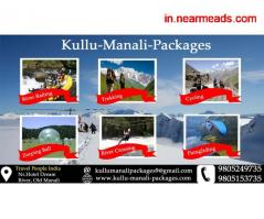 Himachal Tour Packages, Family Tour Packages Himachal, Complete Himachal Tour Packages - Image 1