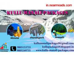 Himachal Tour Packages, Family Tour Packages Himachal, Complete Himachal Tour Packages - Image 2