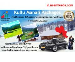 Himachal Tour Packages, Family Tour Packages Himachal, Complete Himachal Tour Packages - Image 4
