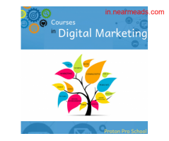 BEST COACHING INSTITUTE FOR DIGITAL MARKETING IN PUNE - Image 1