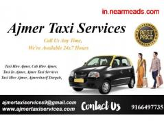 Luxary cabs and coaches in Ajmer , Taxi hire for outstation in Ajmer , - Image 2