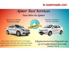 Luxary cabs and coaches in Ajmer , Taxi hire for outstation in Ajmer , - Image 3