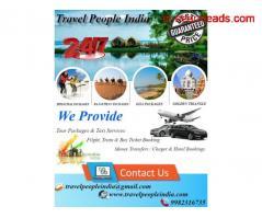 Rajasthan Honeymoon  Packages, Best Of Rajasthan Tour, Rajasthan Car Tour Package, - Image 4