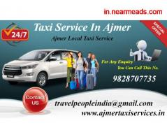 Taxi hire Ajmer , Car hire Ajmer ,  Taxi hire rates in Ajmer - Image 2