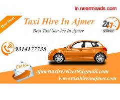 Taxi hire Ajmer , Car hire Ajmer ,  Taxi hire rates in Ajmer - Image 3