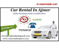 One way Taxi Service in Ajmer ,  Pushkar Taxi , Pushkar Taxi Rates - Image 1