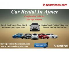 One way Taxi Service in Ajmer ,  Pushkar Taxi , Pushkar Taxi Rates - Image 2