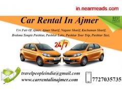 One way Taxi Service in Ajmer ,  Pushkar Taxi , Pushkar Taxi Rates - Image 3